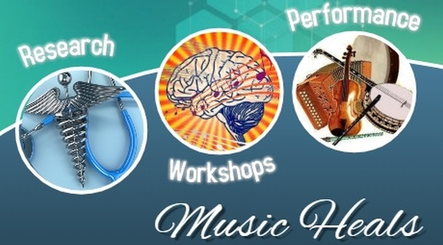 MSMM-UPM Music Heals 2019 - From Tradition To Medical Innovation (MH2019)